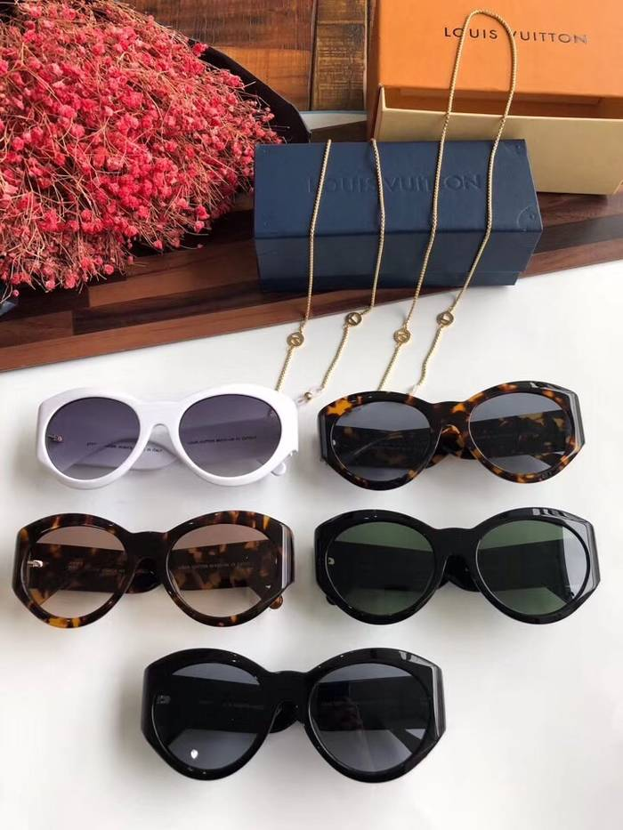 Louis Vuitton Sunglasses Top Quality LV41767