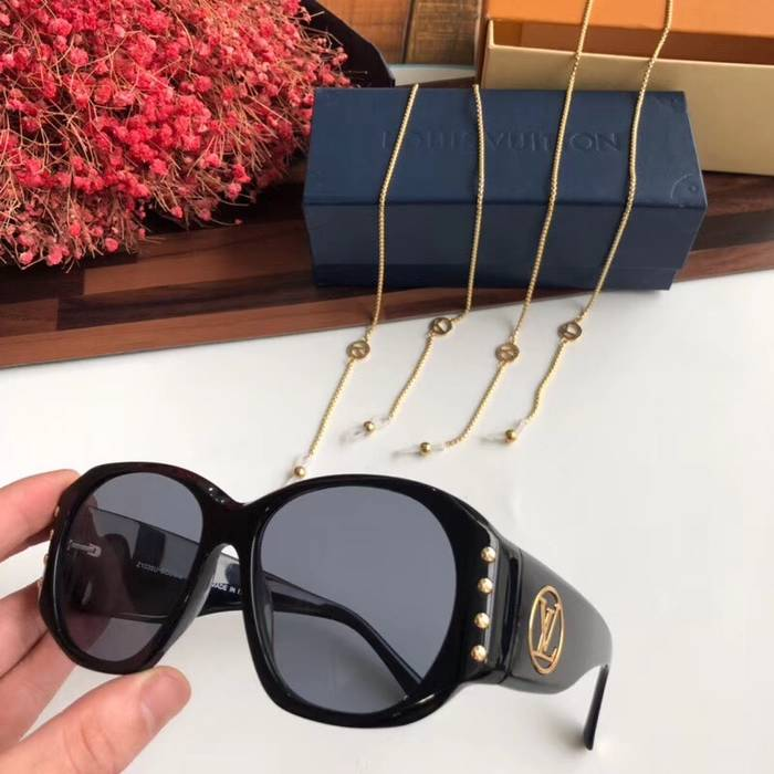 Louis Vuitton Sunglasses Top Quality LV41777