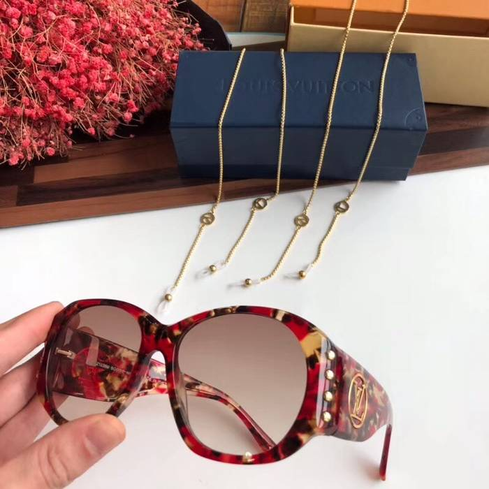 Louis Vuitton Sunglasses Top Quality LV41778