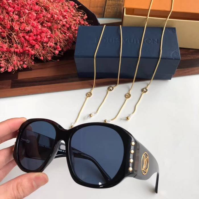 Louis Vuitton Sunglasses Top Quality LV41779