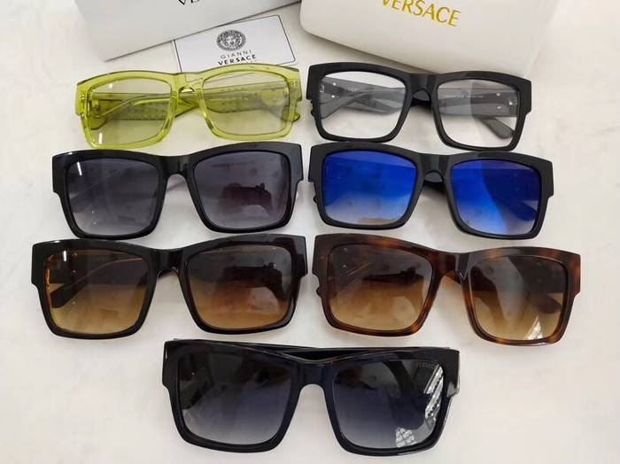 Versace Sunglasse Top Quality V42033