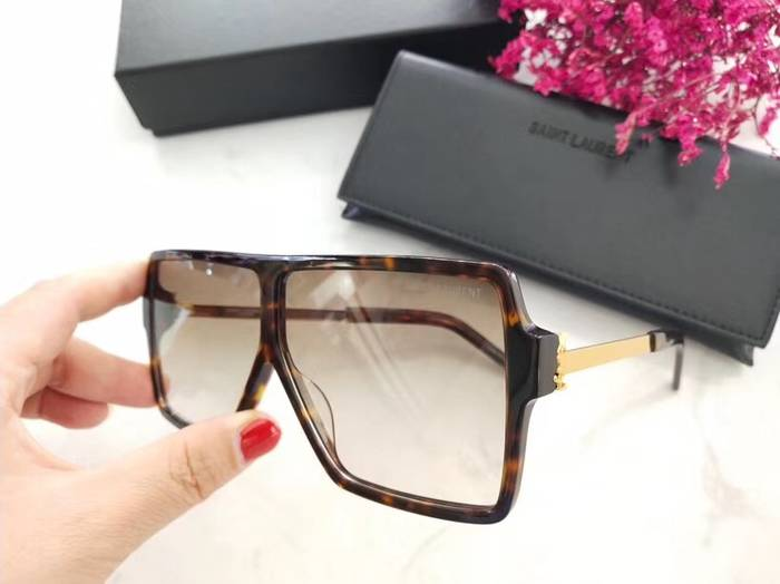 Yves Saint Laurent Sunglasse Top Quality YSL42044