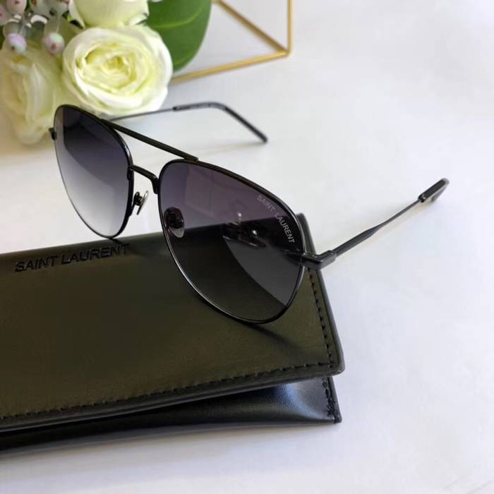 Yves Saint Laurent Sunglasse Top Quality YSL42051