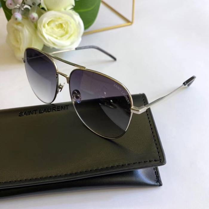 Yves Saint Laurent Sunglasse Top Quality YSL42052