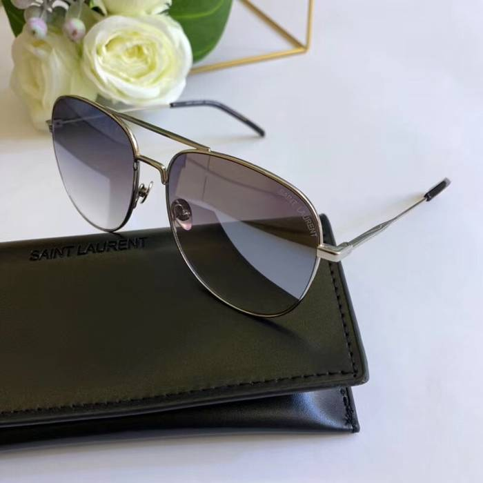 Yves Saint Laurent Sunglasse Top Quality YSL42055