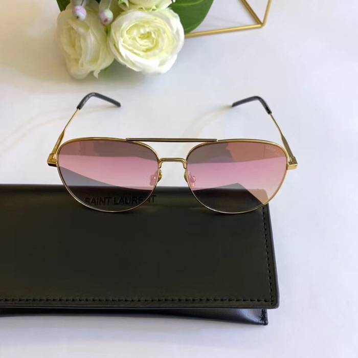Yves Saint Laurent Sunglasse Top Quality YSL42057
