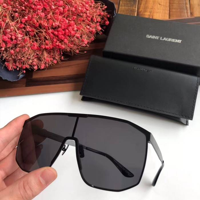 Yves Saint Laurent Sunglasse Top Quality YSL42059
