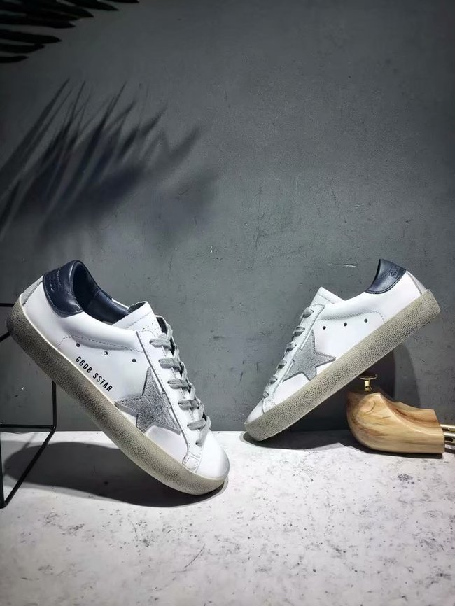 GOLDEN GOOSE DELUXE BRAND shoes GGBD01-10
