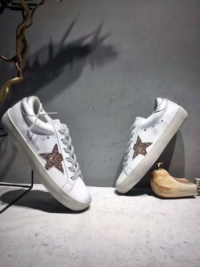 GOLDEN GOOSE DELUXE BRAND shoes GGBD01-3