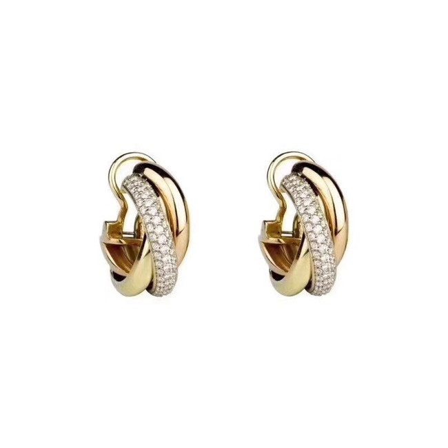 Cartier Earrings CE2226