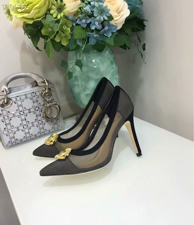 Dior High-heeled shoes Dior625QU 9CM