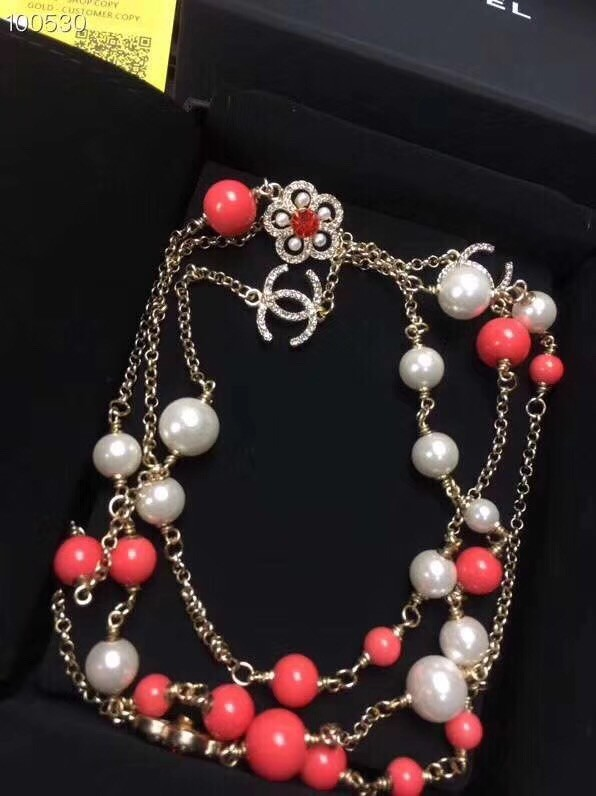 Chanel  Necklace CE2285
