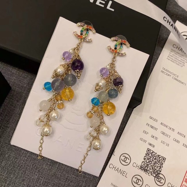 Chanel Earrings CE2287
