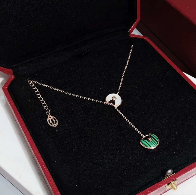 Cartier Necklace CE2292