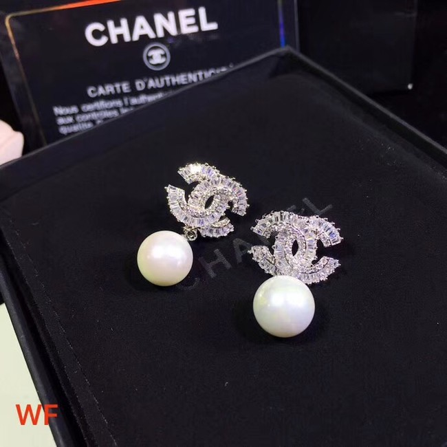 Chanel Earrings CE2282