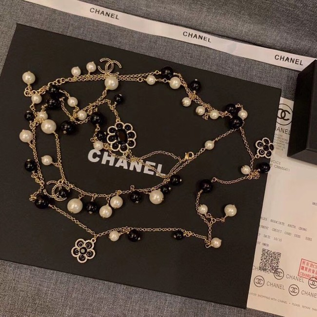 Chanel Necklace CE2286