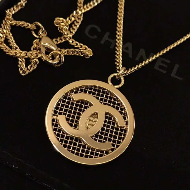 Chanel Necklace CE2289
