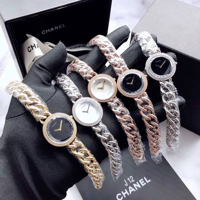 Chanel Watch CHA19650