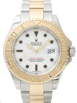 Rolex Yacht Master Watch 16623G