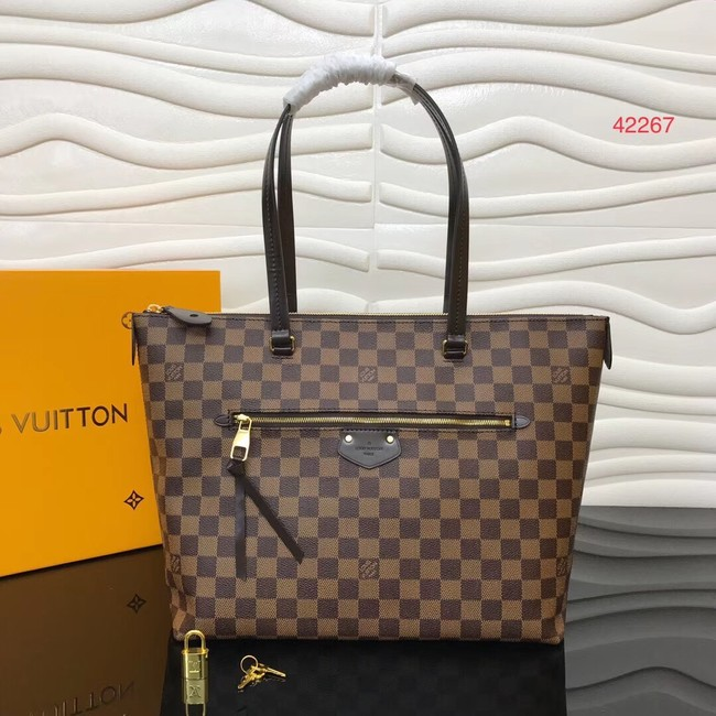Louis Vuitton Original Damier Ebene Canvas M42267