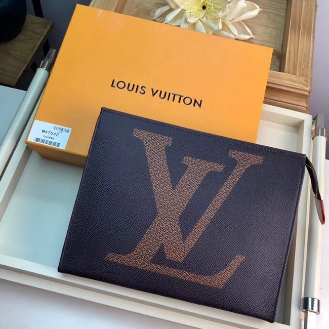 Louis vuitton original POCHETTE VOYAGE M47542