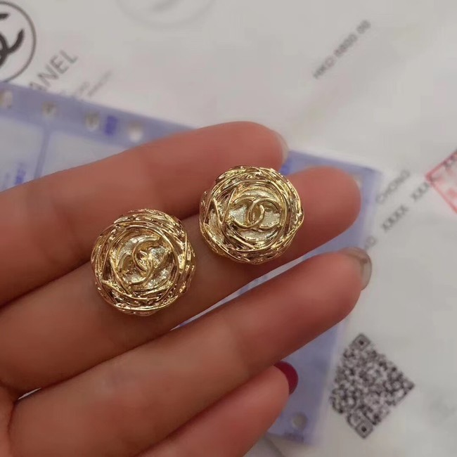 Chanel Earrings CE2311