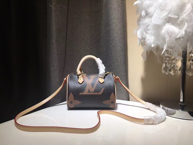Louis Vuitton SPEEDY 16CM M41113