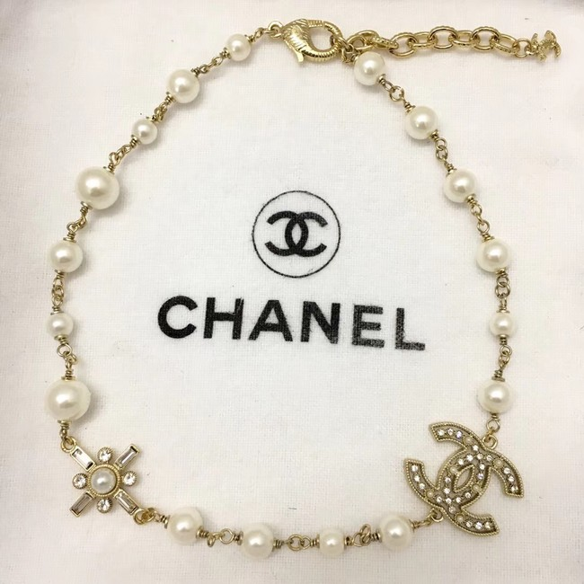 Chanel Necklace CE2359