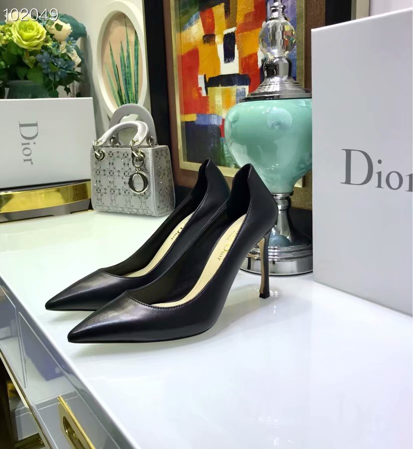 Dior Shoes Dior648H-3 9.5CM height