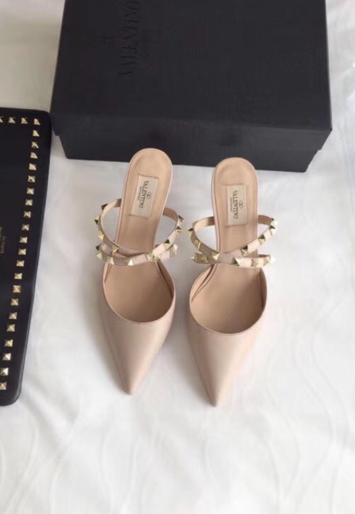 Valentino Shoes 16880