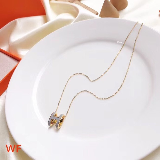 Hermes Necklace CE3428