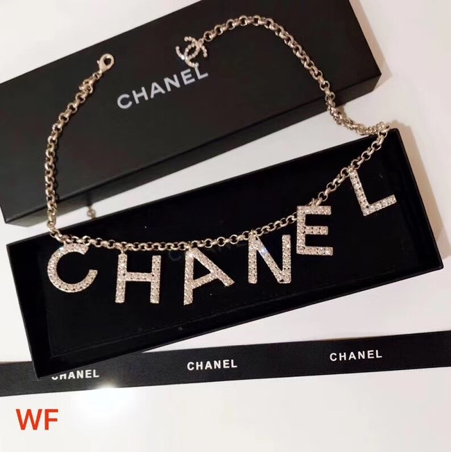 Chanel Necklace CE2388