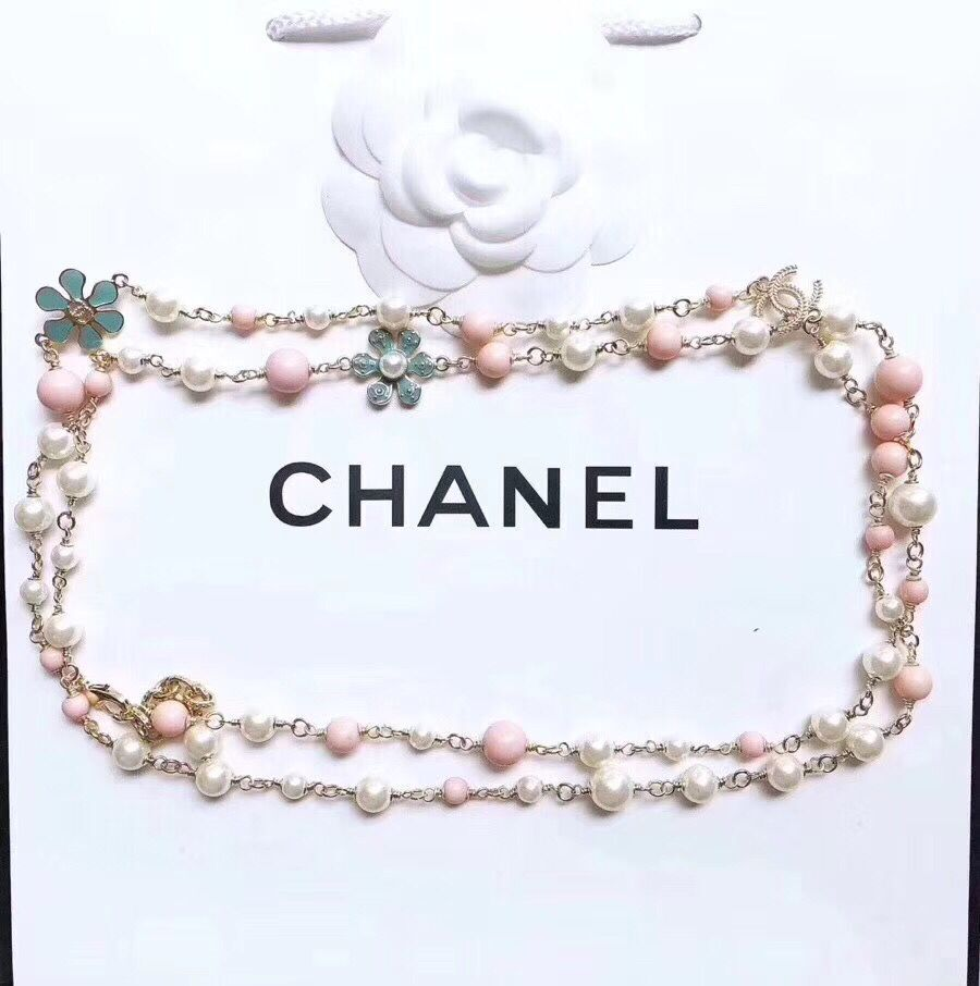 Chanel Necklace CC18990