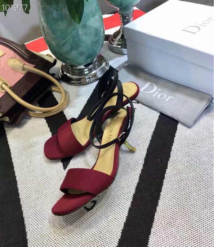 Dior Shoes Dior651H-10 6CM height