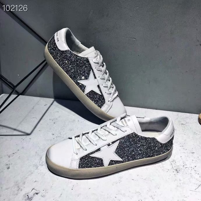 GOLDEN GOOSE DELUXE BRAND Lovers shoes GGBD03-3