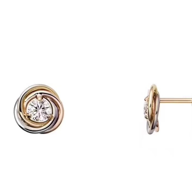 Cartier Earrings CE3467