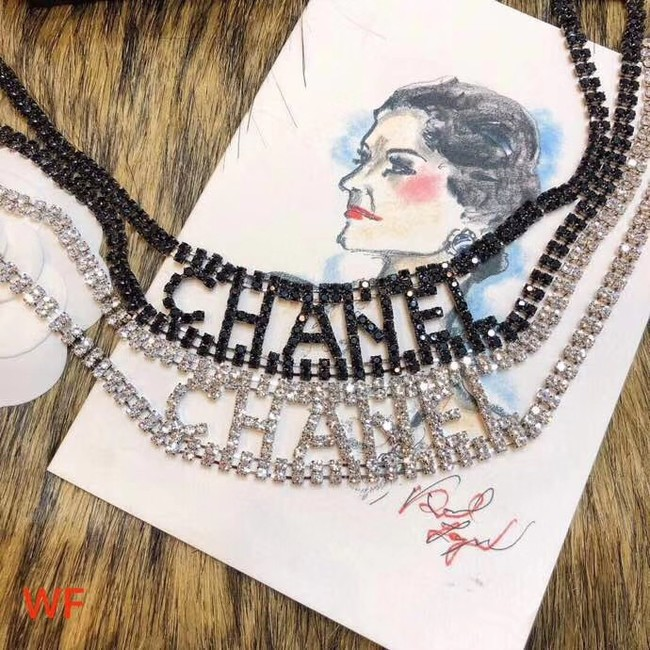 Chanel Necklace CE3474