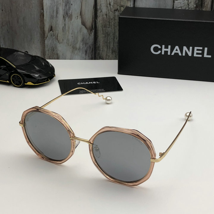 Chanel Sunglasses Top Quality CC5726_302