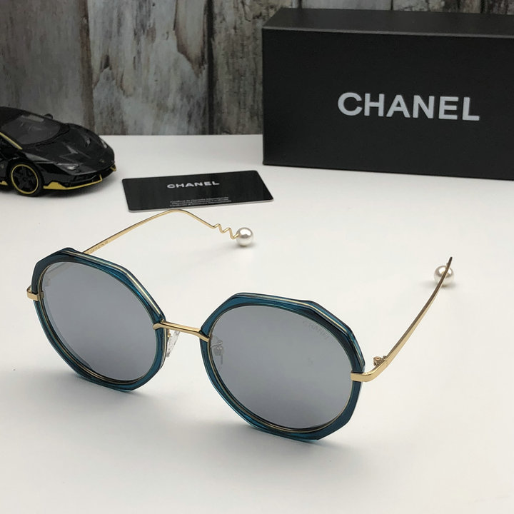 Chanel Sunglasses Top Quality CC5726_304