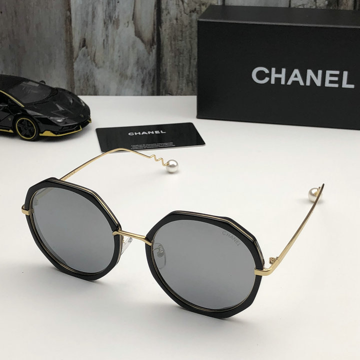 Chanel Sunglasses Top Quality CC5726_305