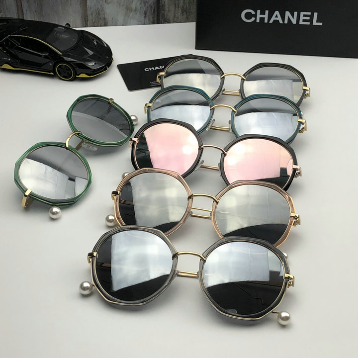 Chanel Sunglasses Top Quality CC5726_308