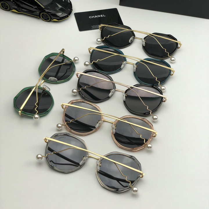 Chanel Sunglasses Top Quality CC5726_309
