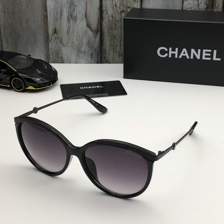 Chanel Sunglasses Top Quality CC5726_312