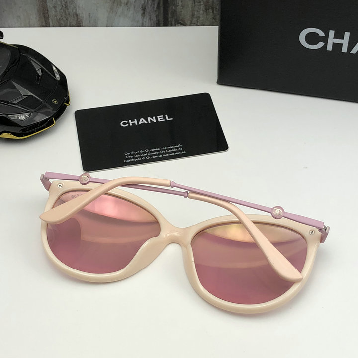 Chanel Sunglasses Top Quality CC5726_315