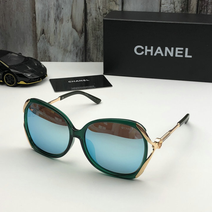 Chanel Sunglasses Top Quality CC5726_322