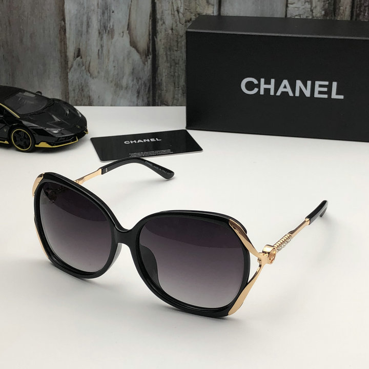 Chanel Sunglasses Top Quality CC5726_325
