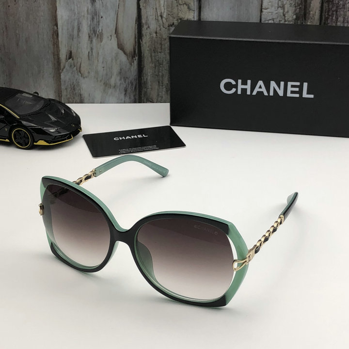 Chanel Sunglasses Top Quality CC5726_333