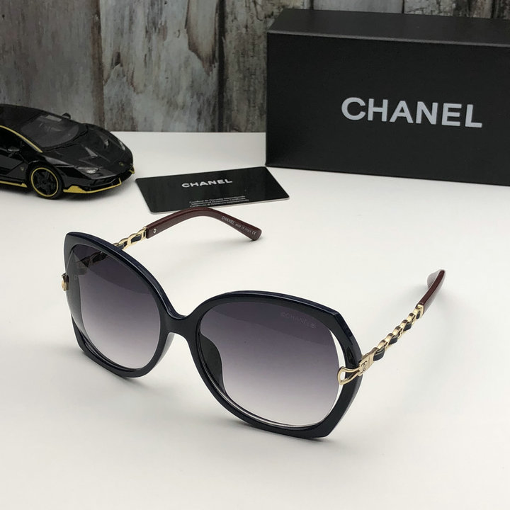 Chanel Sunglasses Top Quality CC5726_336
