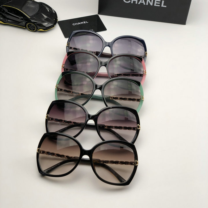 Chanel Sunglasses Top Quality CC5726_339