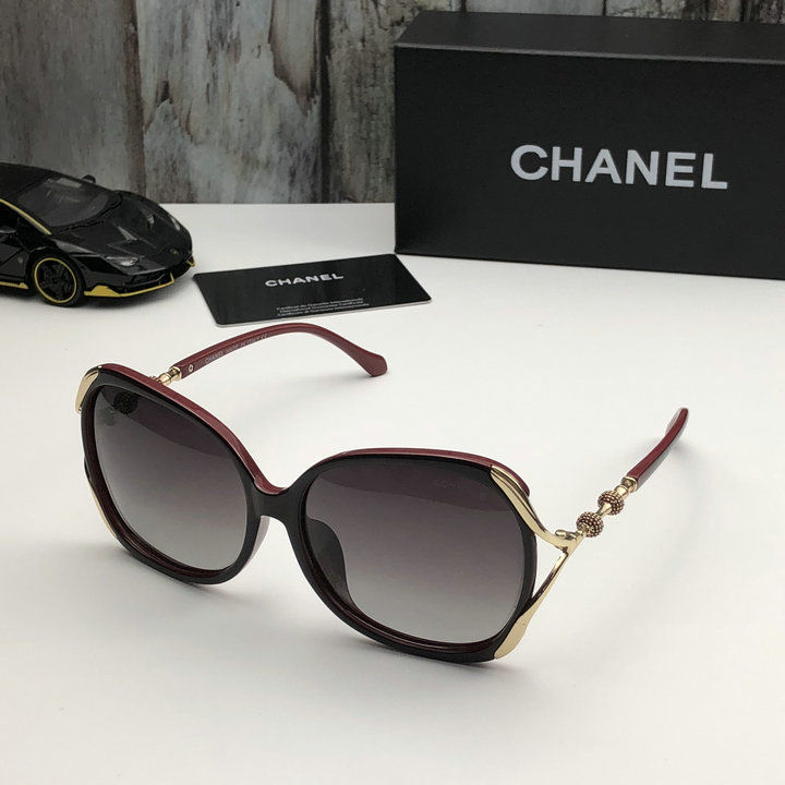 Chanel Sunglasses Top Quality CC5726_351